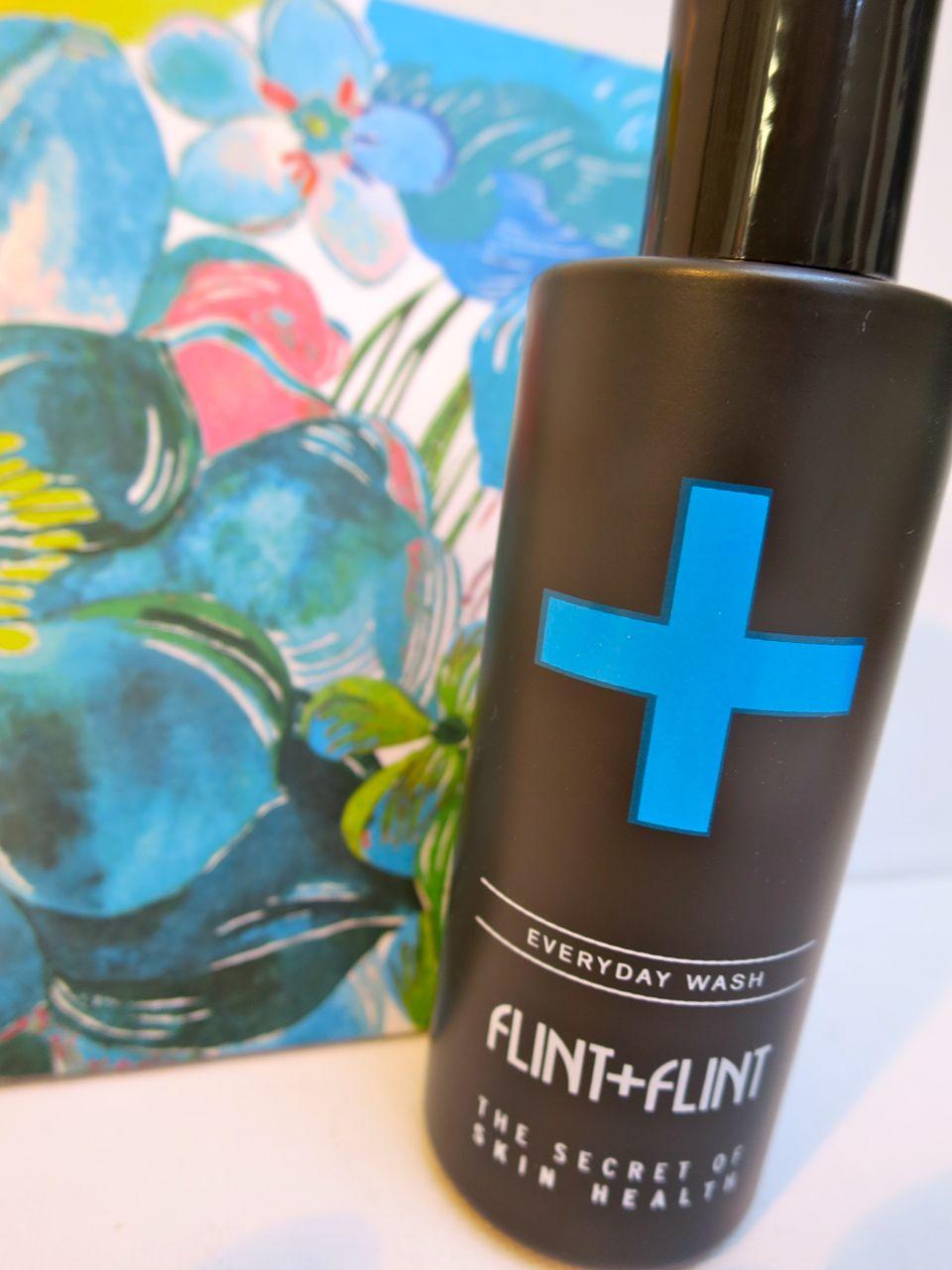 Flint + Flint Everyday Wash