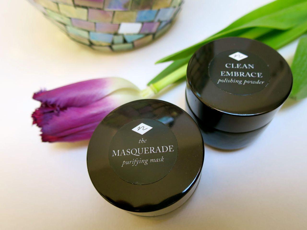 Noer Organics Skincare