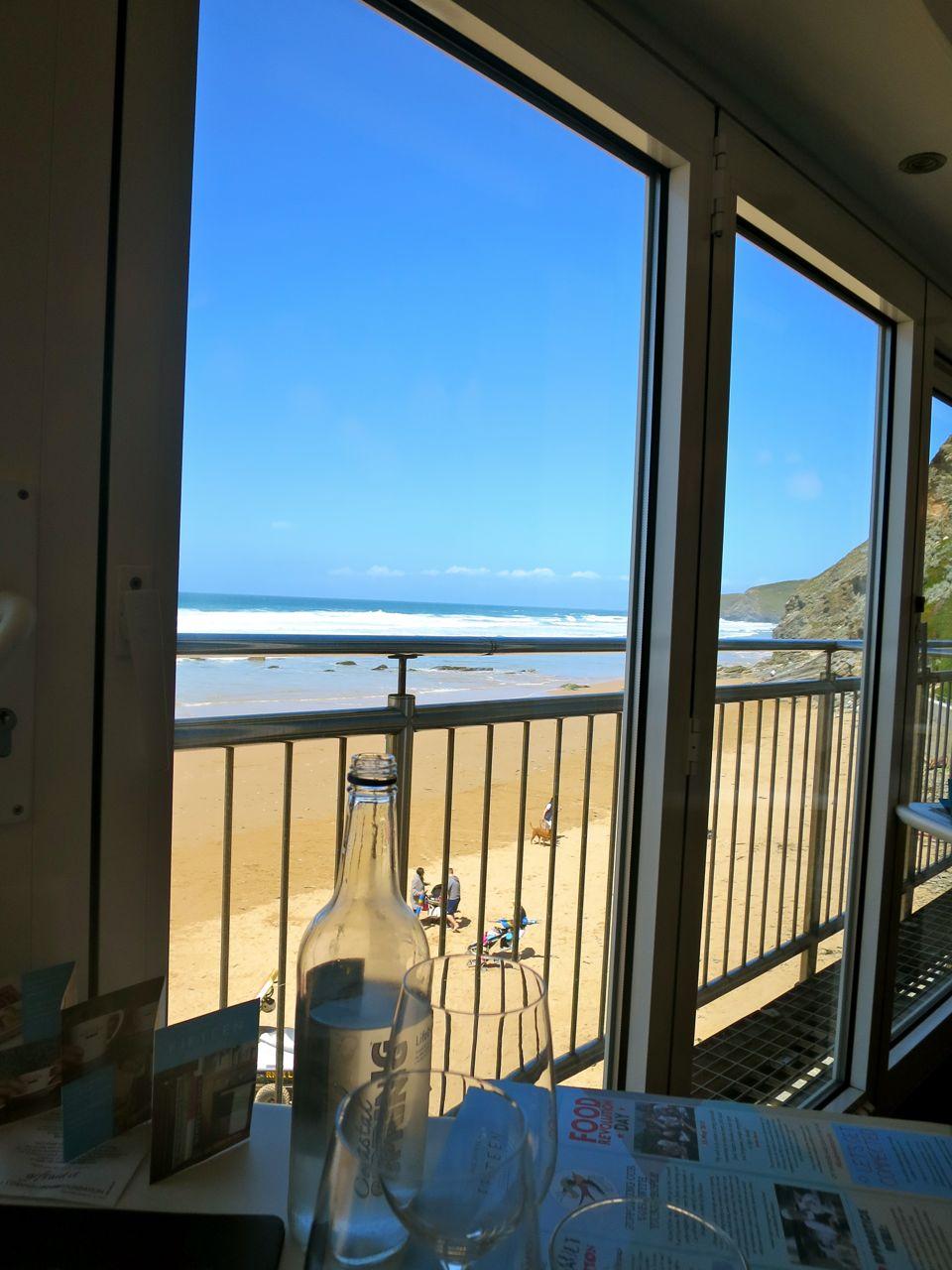 Fifteen Cornwall View