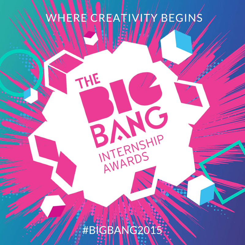 Big Bang Internship Awards 2015