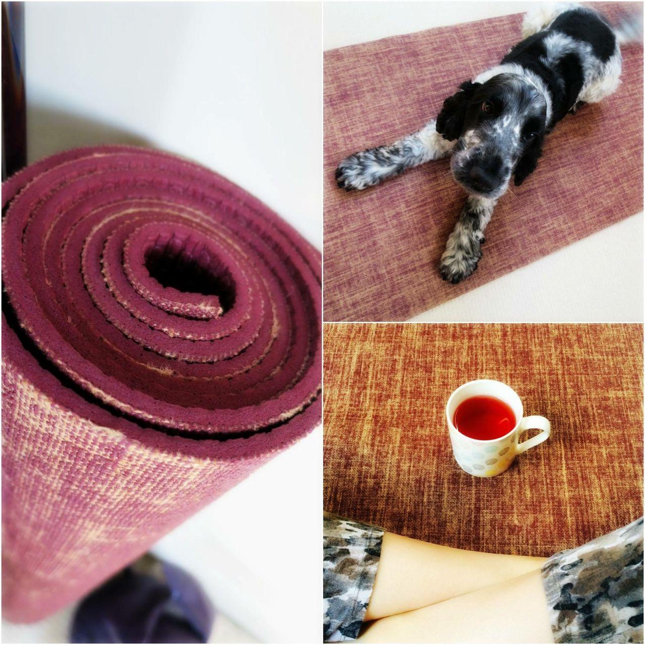 Reviving Yoga