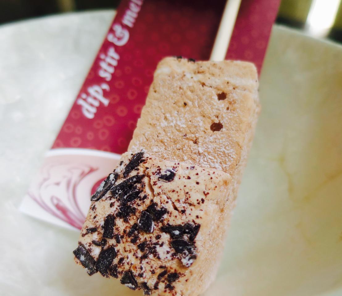Bonny Handmade Marshmallow Dipper Belgian Chocolate