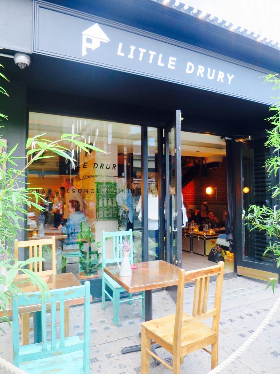 Little Drury Cocktail Bar