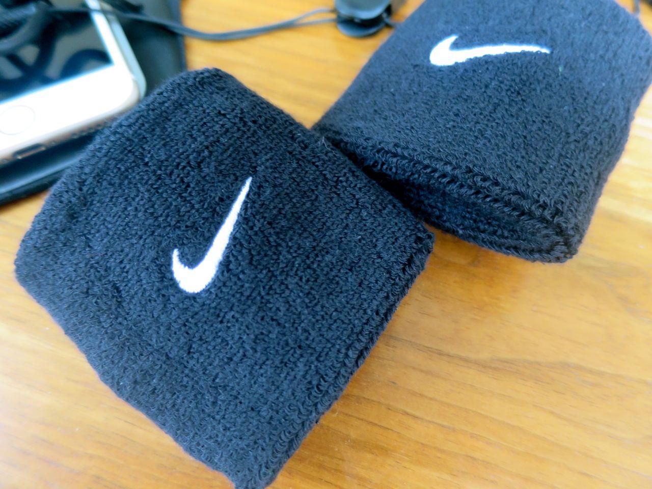 Nike Sweatbands