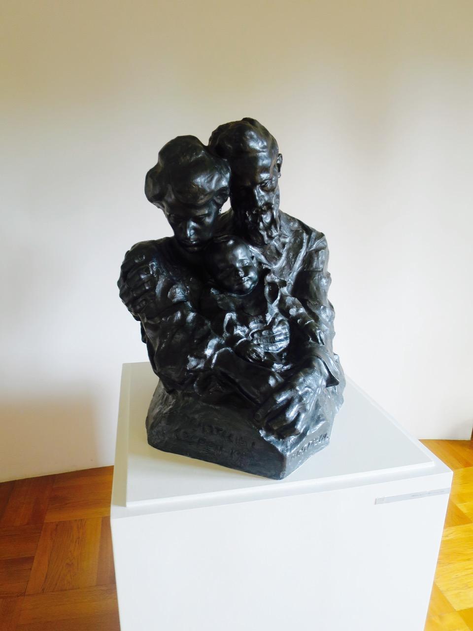 Meštrović Gallery