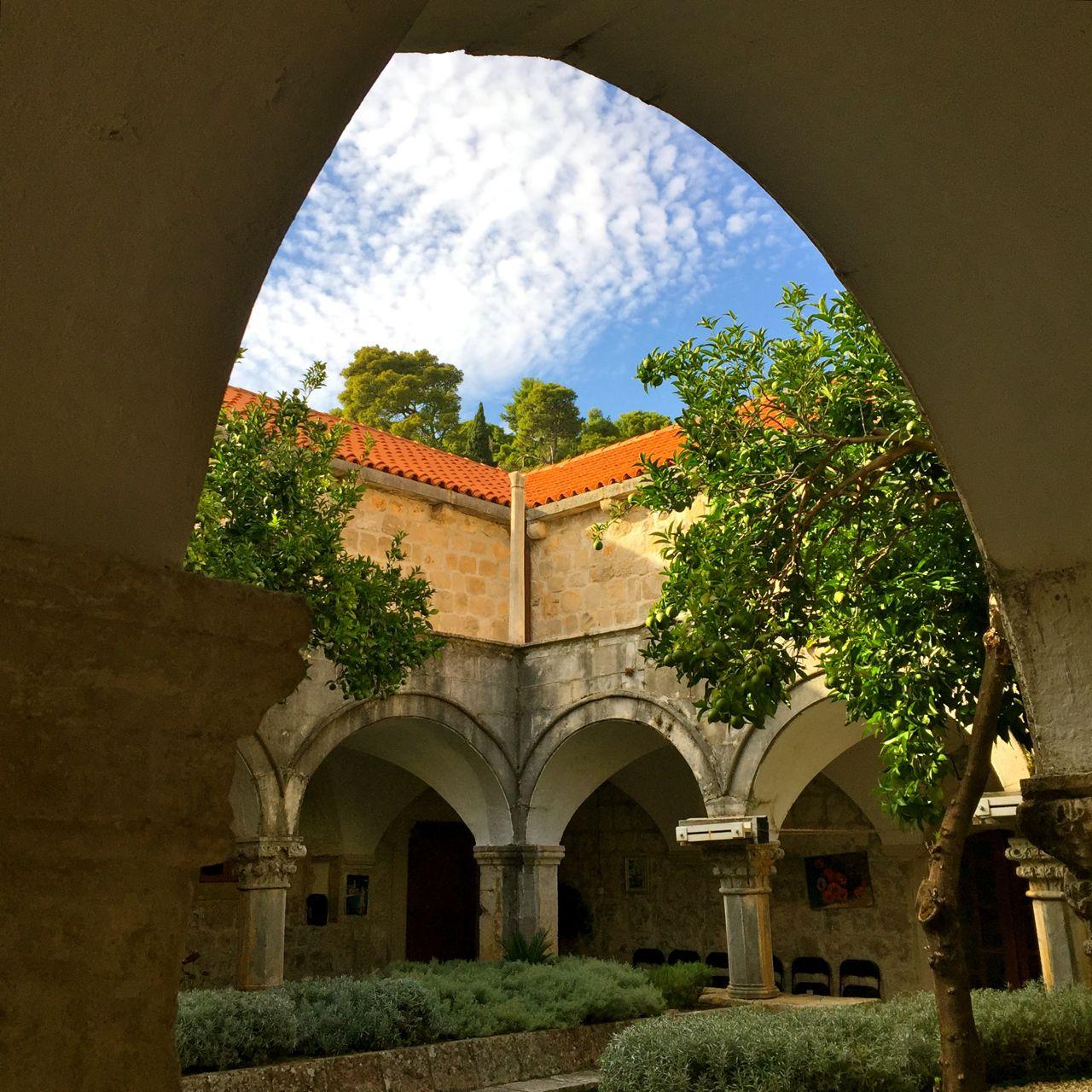 Cavtat Monastery