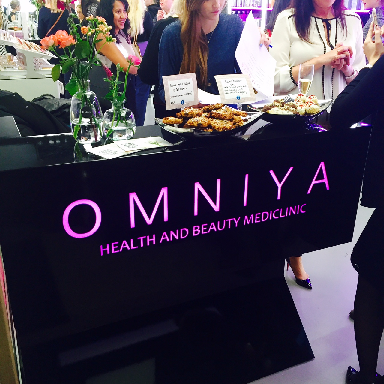 Omiya Mediclinic Knightsbridge