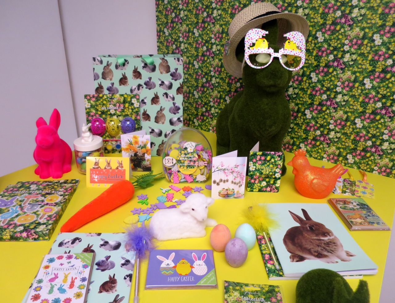 Paperchase SS16 Preview Easter Collection