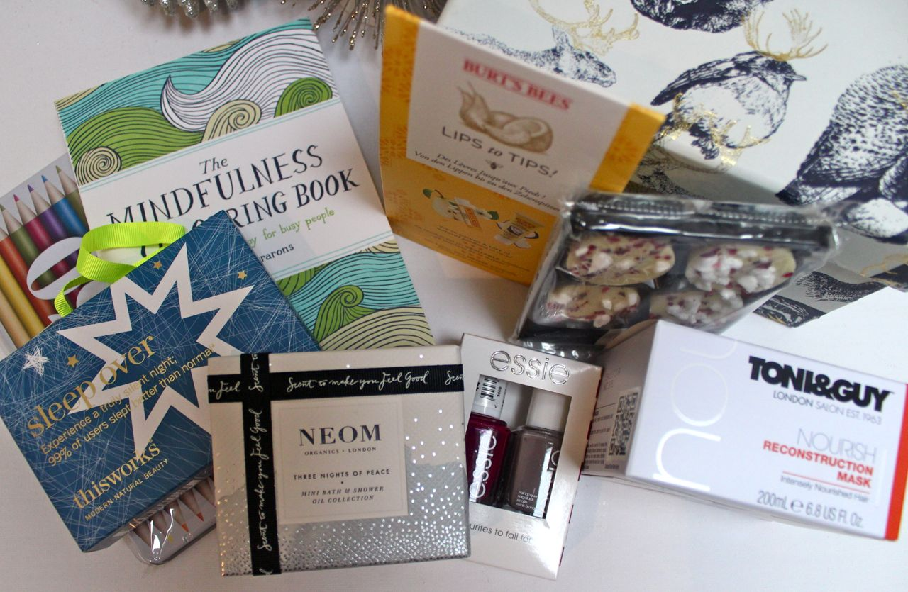 What Now Christmas Giveaway