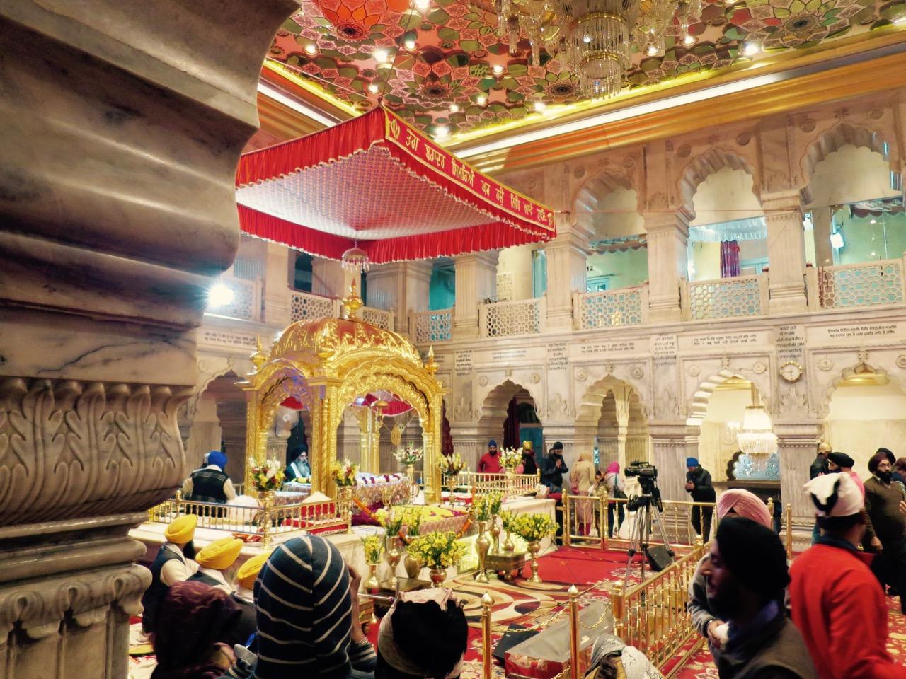 Northern India Photo Diary: A Taste Of Delhi