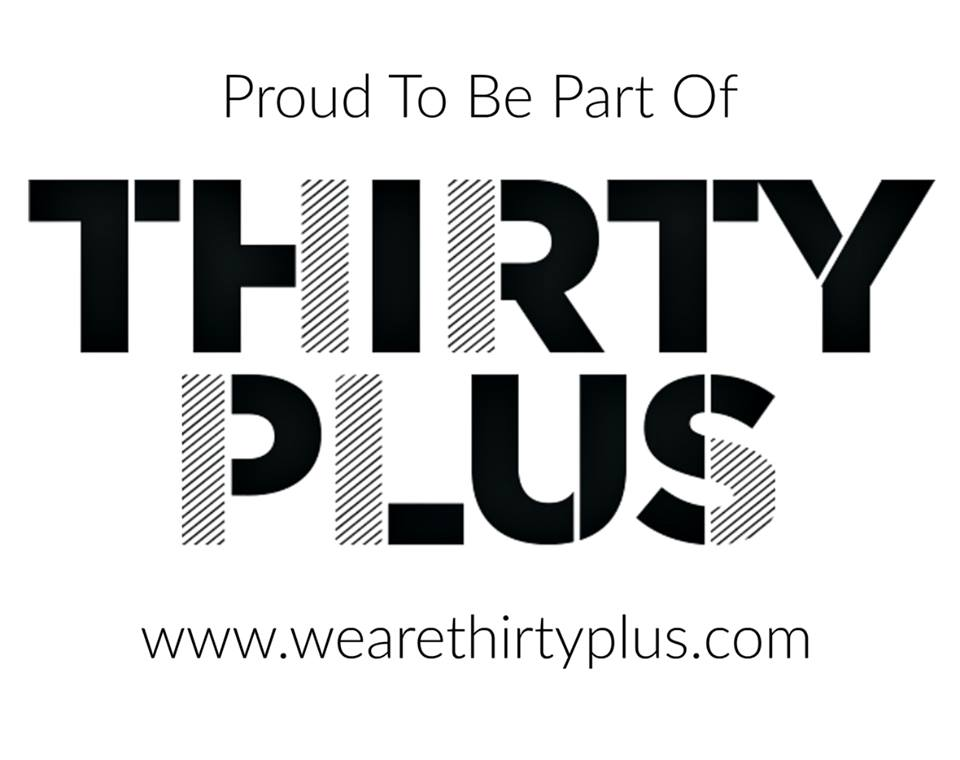 Thirty Plus Blogs