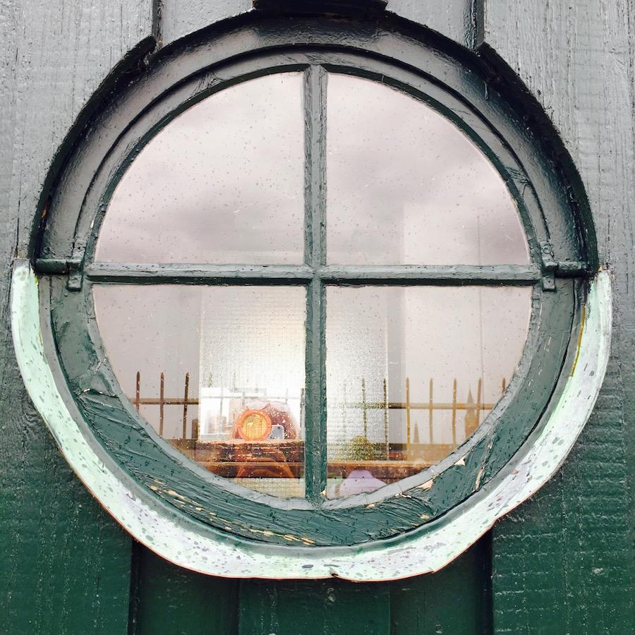 Copenhagen Round Tower