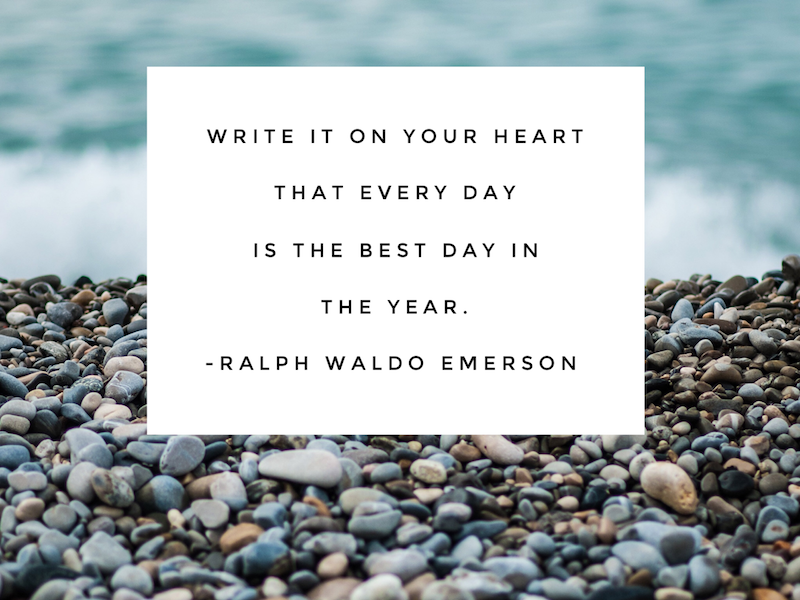 Quotes To Keep You Going This January