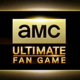 AMC Ultimate Fan Game  Role: Art Director  Web