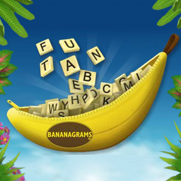 Bananagrams  Role: Lead Artist Facebook, iOS