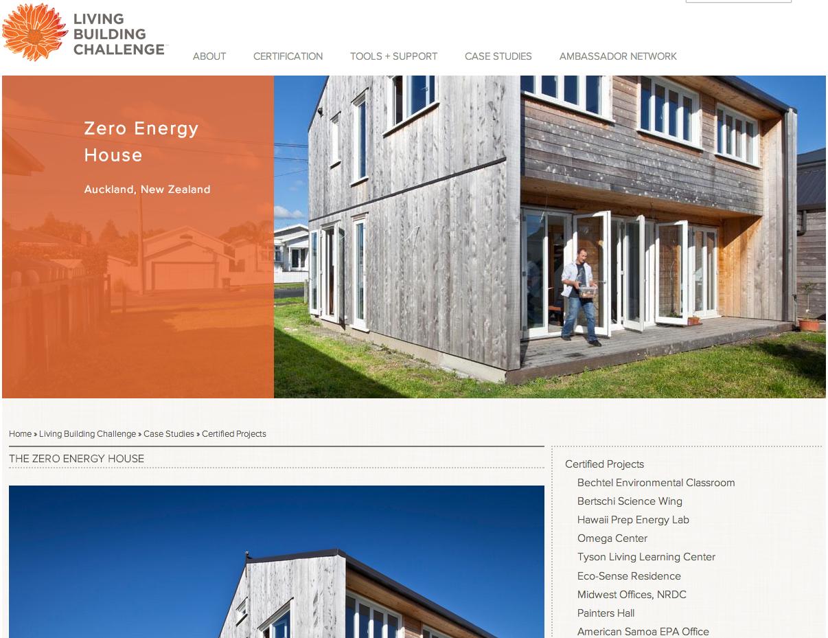 ILFI-Zero-Energy-House
