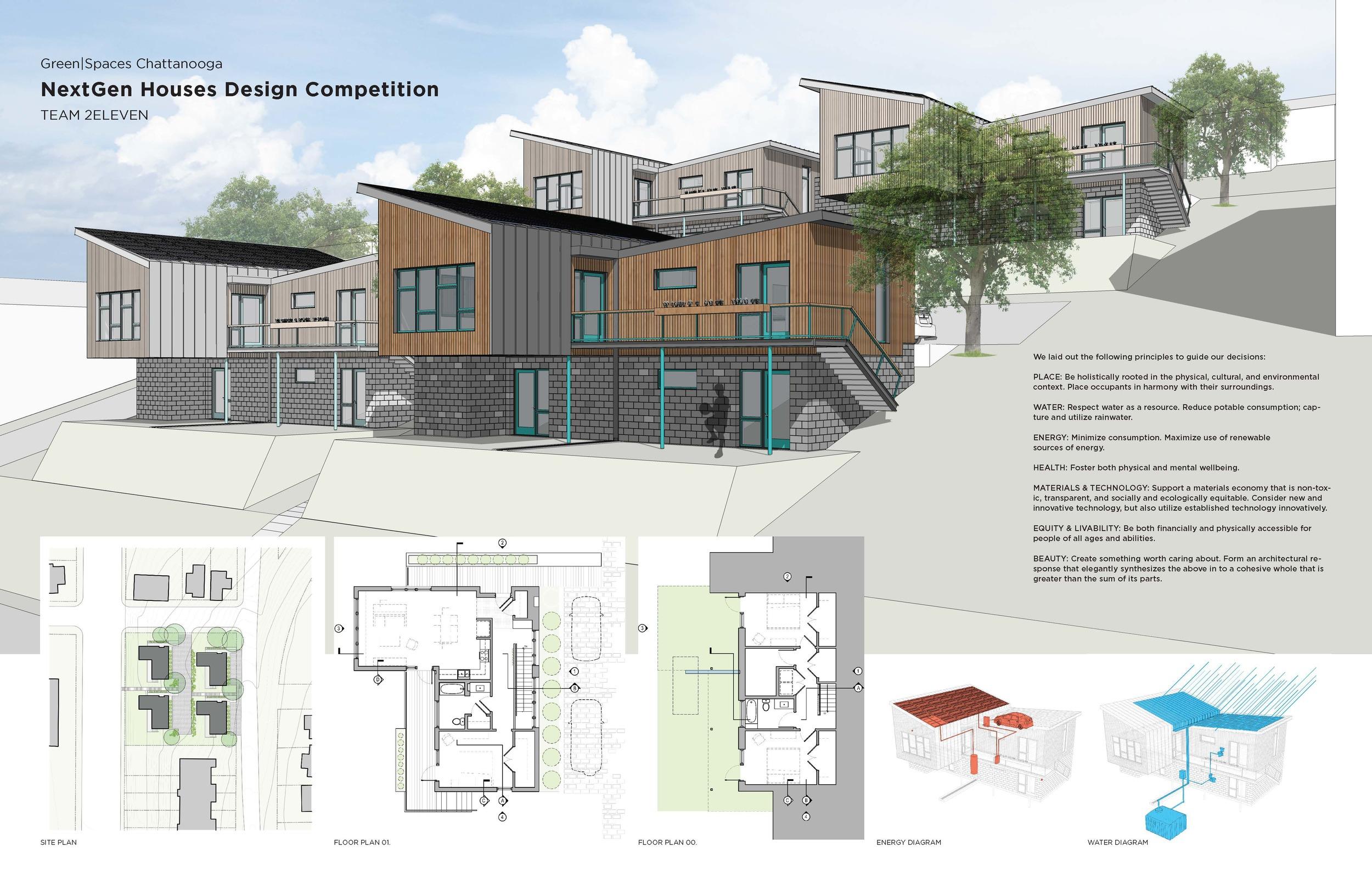 Elizabeth Eason Architecture: Elizabeth Eason; Facilites Systems Consultants: John Kenny; Collier Construction: Ethan Collier