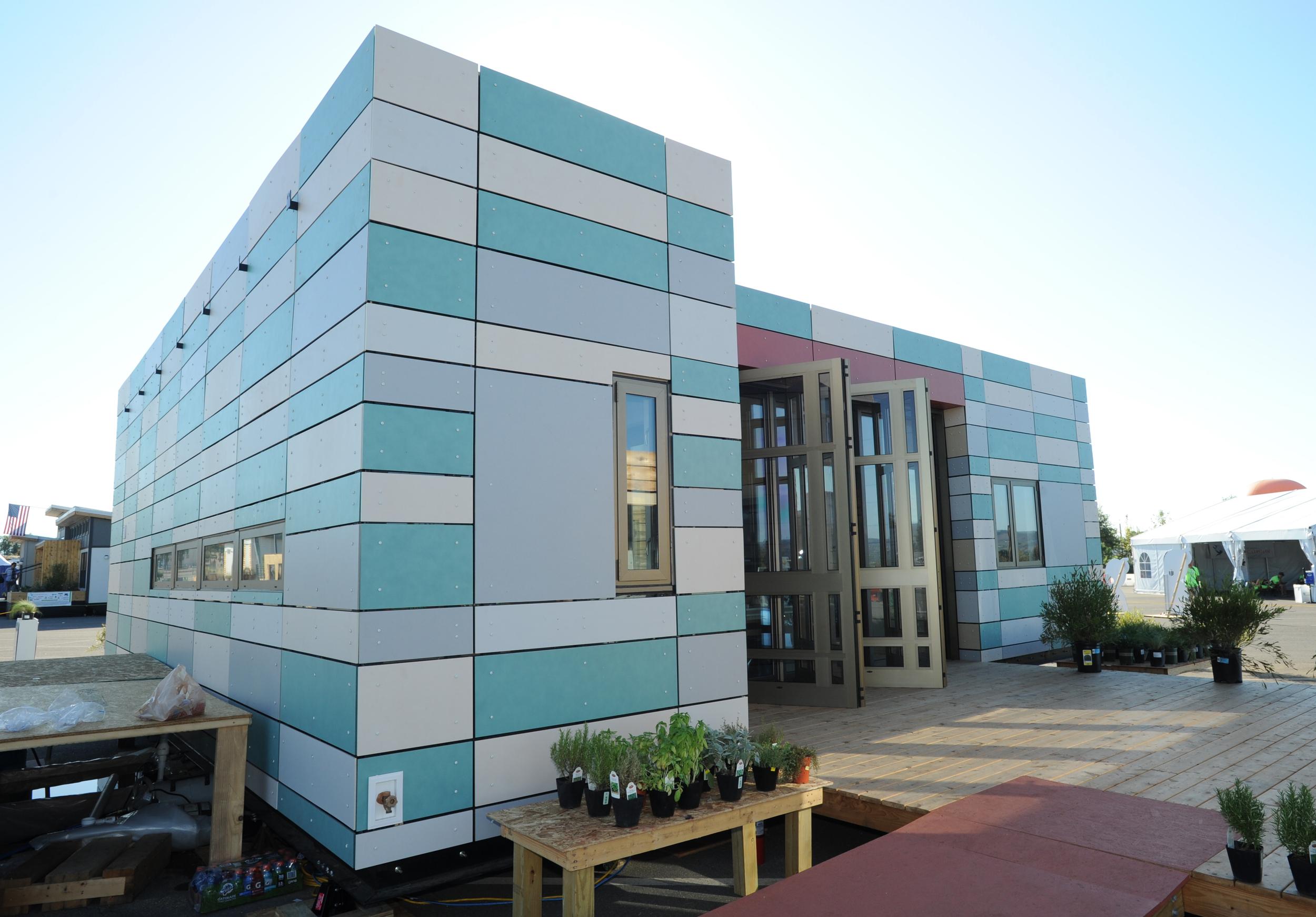 Crowder College and Drury University