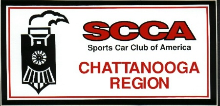 A very special Thank you to the Chattanooga Region SCCA for their volunteer service with the program!  Click Here to Learn More about Their Club!