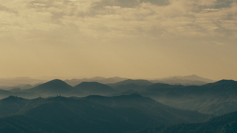 Santa Lucia Mountains
