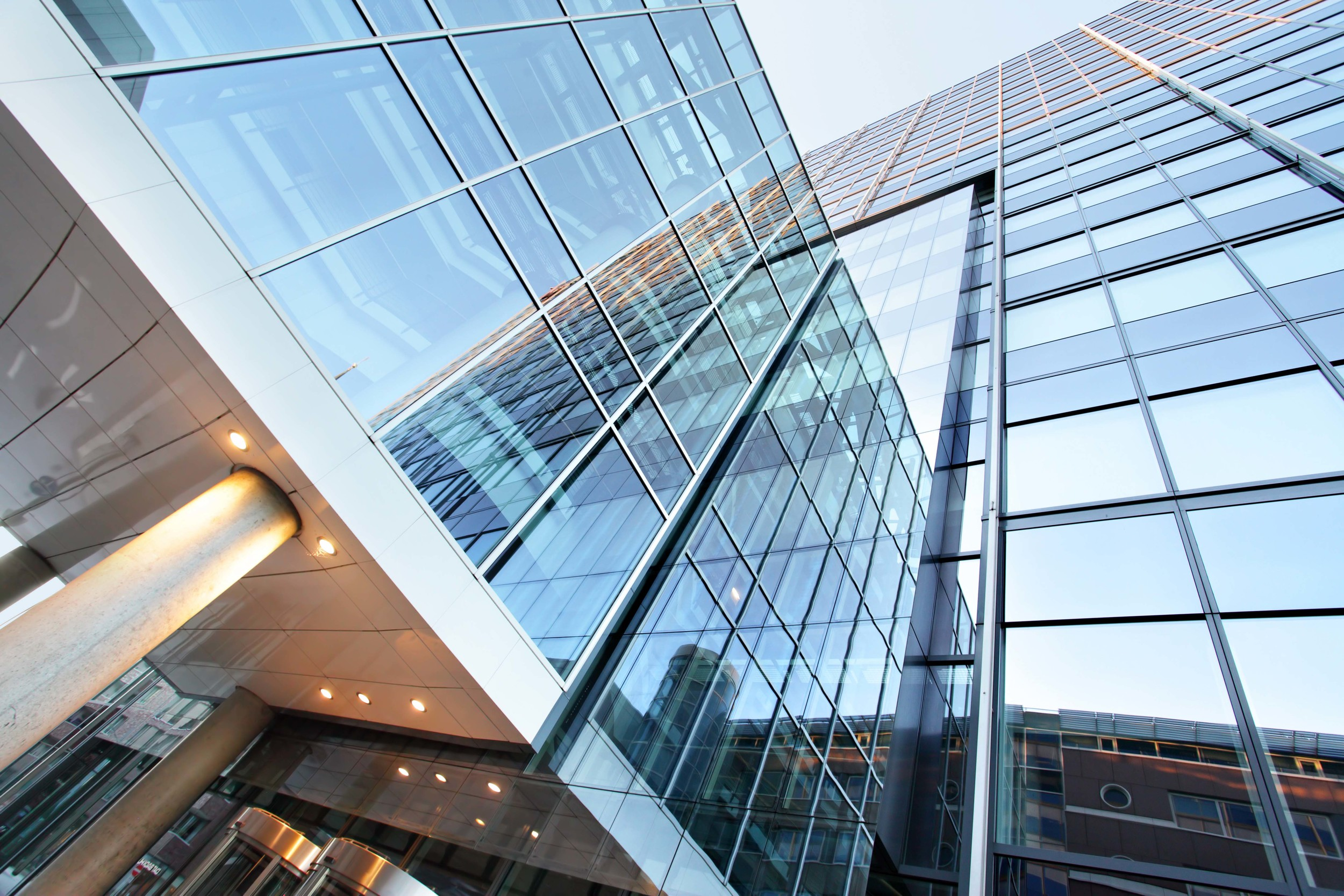 Your Trusted Advisor For Commercial Real Estate Solutions