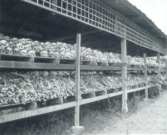 Cambodian Genocide Pol-Pot