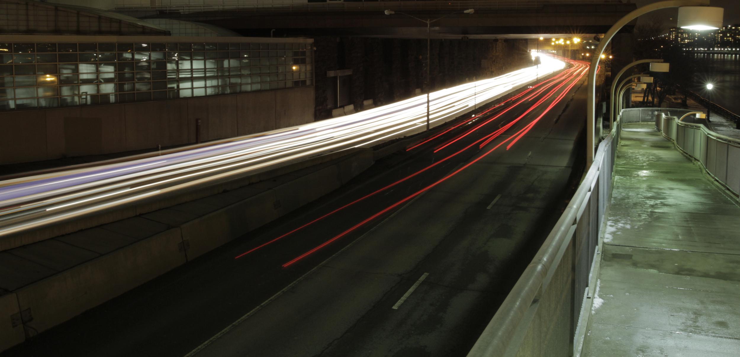 FDR Rush Hour.JPG