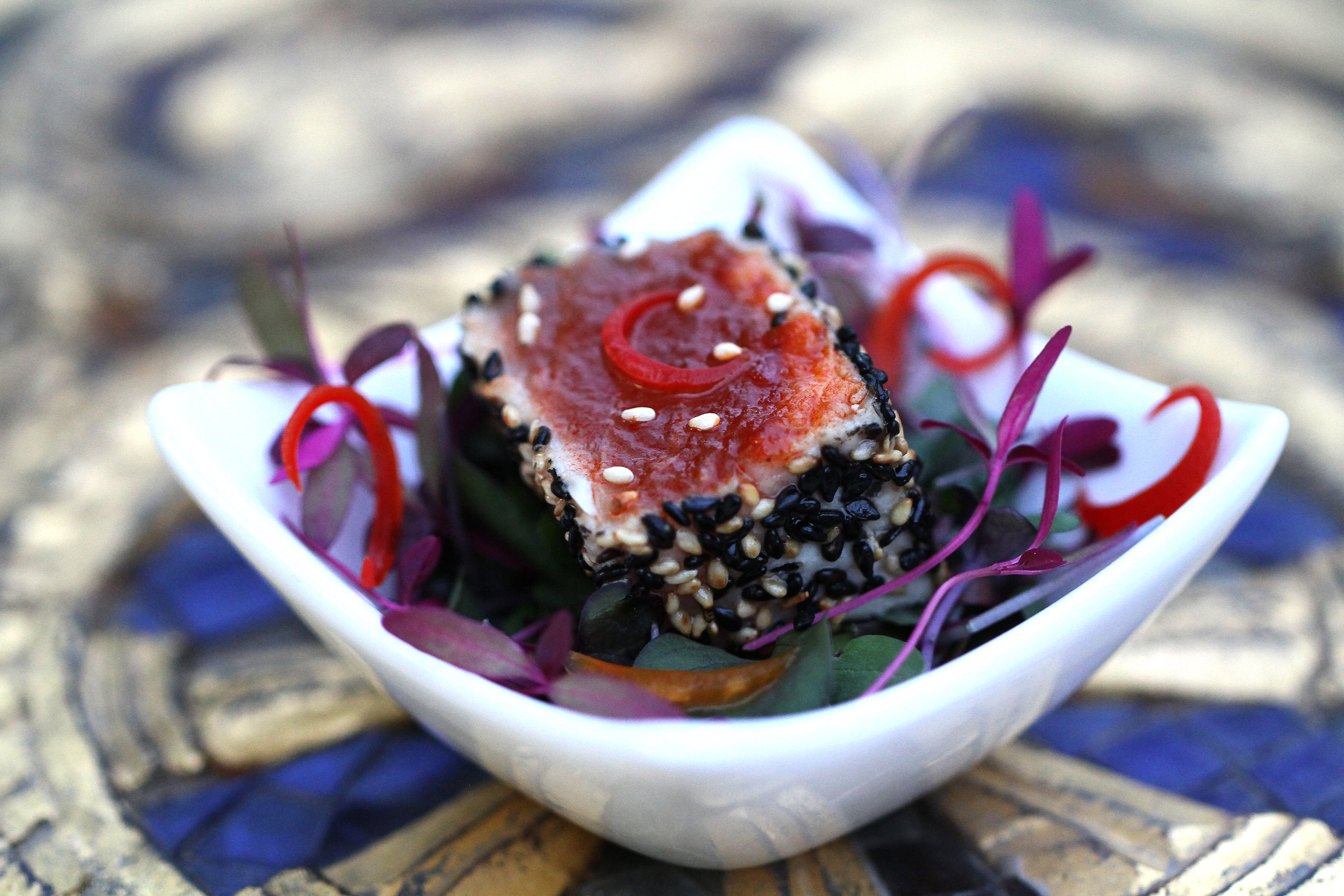 Seared Sesame-encrusted Tuna .jpg