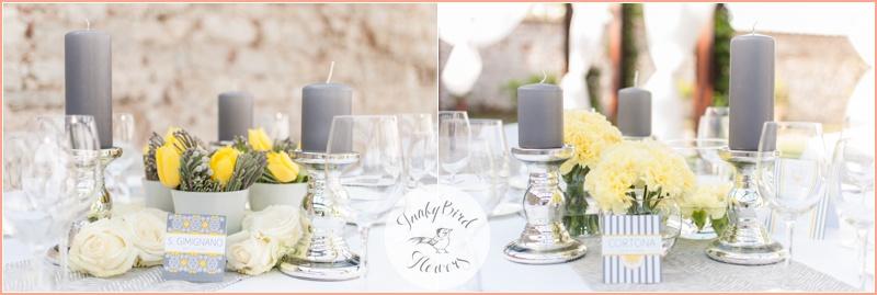 FunkyBird wedding flowers in Tuscany 15