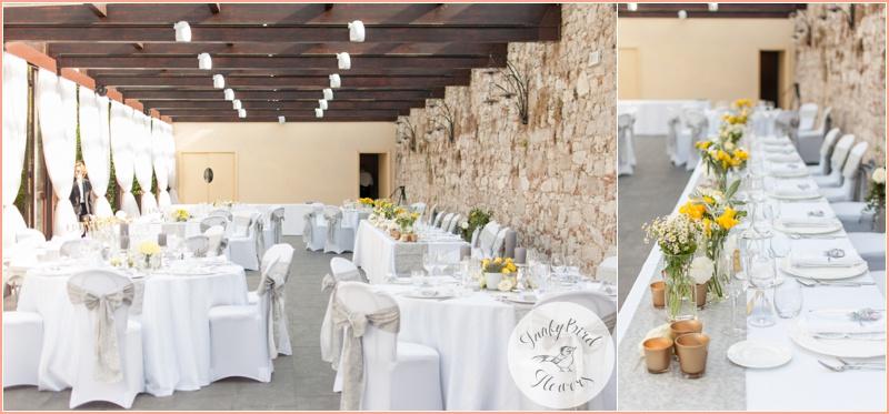 FunkyBird wedding flowers in Tuscany 17