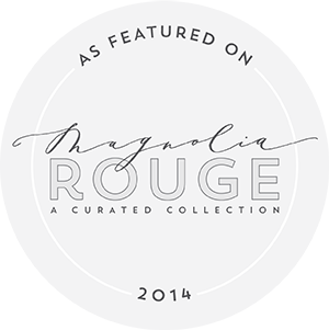 Styled Shoot at Valdirose - Featured on Magnolia Rouge