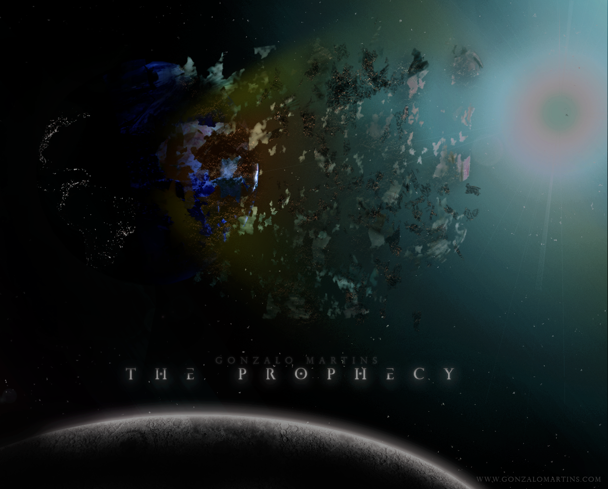 New Single - The Prophecy