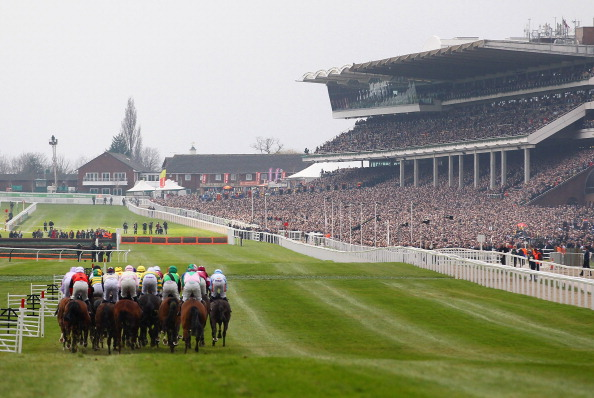 "A RACING fan from York is celebrating after she placed an £8 bet at Cheltenham Festival and won £43,616.  Carole Jones, 53, has attended the festival for 28 years, but never had a Gold Cup win of this level until last Friday.  She staked £8 on a 'placepot' bet at the start of racing and just two of her six picks won. However, she was among 21 of the thousands of gamblers whose horses all finished in the top four of their races.  Carole, a former human resources worker, said: ""It is my best day at the races ever and I am just a win or each way better, and the only multiple bets I do are the occasional placepot.  'It couldn't have worked out better. I adore Cheltenham - it is one of the best week's of the year. And the timing was perfect as it was my daughter Emma Sage's 21st on the Saturday and we were going to The Tramshed in London for a celebratory family meal.""  Carole backed the 20-1 winner of the Cheltenham Gold Cup Lord Windermere and Lac Fontana at 11-1 in the big handicap hurdle.  Her runners-up were Guitar Pete (who placed third at 7-1), Deputy Dan (finished second at 10-1), On The Fringe (finished third at 11-2), and Thomas Crapper (finished second at 10-1)."
