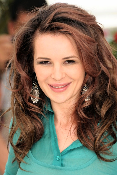 """A SOAP star will be guest of honour at a ball being held near Selby to raise funds for the battle against the asbestos-related cancer mesothelioma.  BAFTA -nominated former EastEnders actress Kierston Wareing, who played Kirsty Branning in the BBC drama until Christmas, became a patron of Mesothelioma UK after her mother Carol died from the disease.  She will attend a ball being organised on Saturday at Drax Sports and Social Club by three local women, Fran Miller, of Carlton, Rachel Thackray, of Osgodby and Amanda Miller, of Thorne, who all have personal experience of the devastating impact of the illness.  Fran's father Peter Bason, of Camblesforth, Amanda's father, Dennis Digby, of Snaith, and Rachel's father Toni Spooner, of Drax, have all died from the cancer in the past few years.  Saturday's event is the third in a series of balls held by the trio to raise public awareness of the disease and raise funds for Mesothelioma UK.  Amanda said it was 'wonderful' to have someone of Kierston's standing to support the ball. """"She understands how devastating the loss of a loved one can be from this terrible disease,"""" she said.  Rachel said: """" It is always been our hope to raise the profile of this awful disease. Kierston's story and profile as a leading actress will be of enormous help""""  Howard Bonnett, of Corries Solicitors Limited of York, who is a friend of Fran and Amanda, said mesothelioma was often thought of as a man's disease but Kierston's mother was one of an ever increasing number of women who were dying through it.  """"Nationally 400 of the 2,600 annual mesothelioma victims are women,"""" he added.  The ball is a complete sell-out but anyone wanting to donate raffle prizes or auction lots to help raise more money can contact Amanda Miller on 07899 761458."""