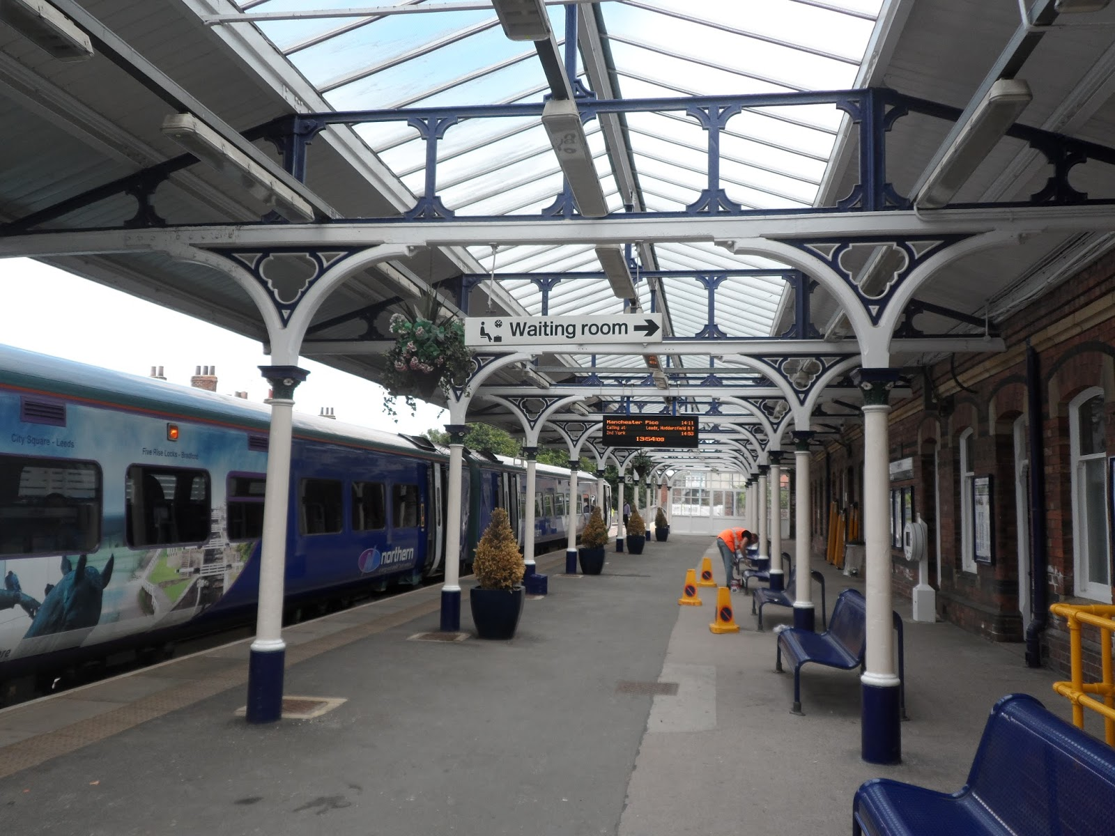 When commuters return to work after christmas and new year break they will return to fair rises.  Selby is set to suffer more than other regions across the country whose average ticket rises are set to peak at 2.1% whilst Selby has been hit with 2.4% and 2.5% rises.  Season tickets between the journey ofSelby and York will rise 2.41% from January from £1,296 to £1,328. And forthose commuters travellingto Leeds will seethe cost of their ticket rising by2.18% from £1,436 to £1,468 per year.  The conservative government state that the rises are fair due to the largest investment in rail services ever. However the shadow government state that with wages failing to rise it is impossible for the commuters to find more funds to pay higher travel costs to work. Ed Miliband has stated that he is set to tackle and halt railway price increases. He also had pressure on him to consider nationalising or re nationalising part of the Uk's rail network.  British fares are renowned for being the highest in Europe. In some of Britain s larger towns average yearly commuter fares travelling to work have hit £5,000  A standard fare from Selby to Manchester is approximately £36 whilst in Italy you can travel over 250 miles for the same price. Peter Trever a railway maintenance from Goole told us that the investment in to the railways is vital as more people choose to use the railways. However he thinks that the continued rail increases cannot continue because they are out pricing wages increases for commuters. Commuters cannot afford the fare increases year on year. It has to stop sometime.
