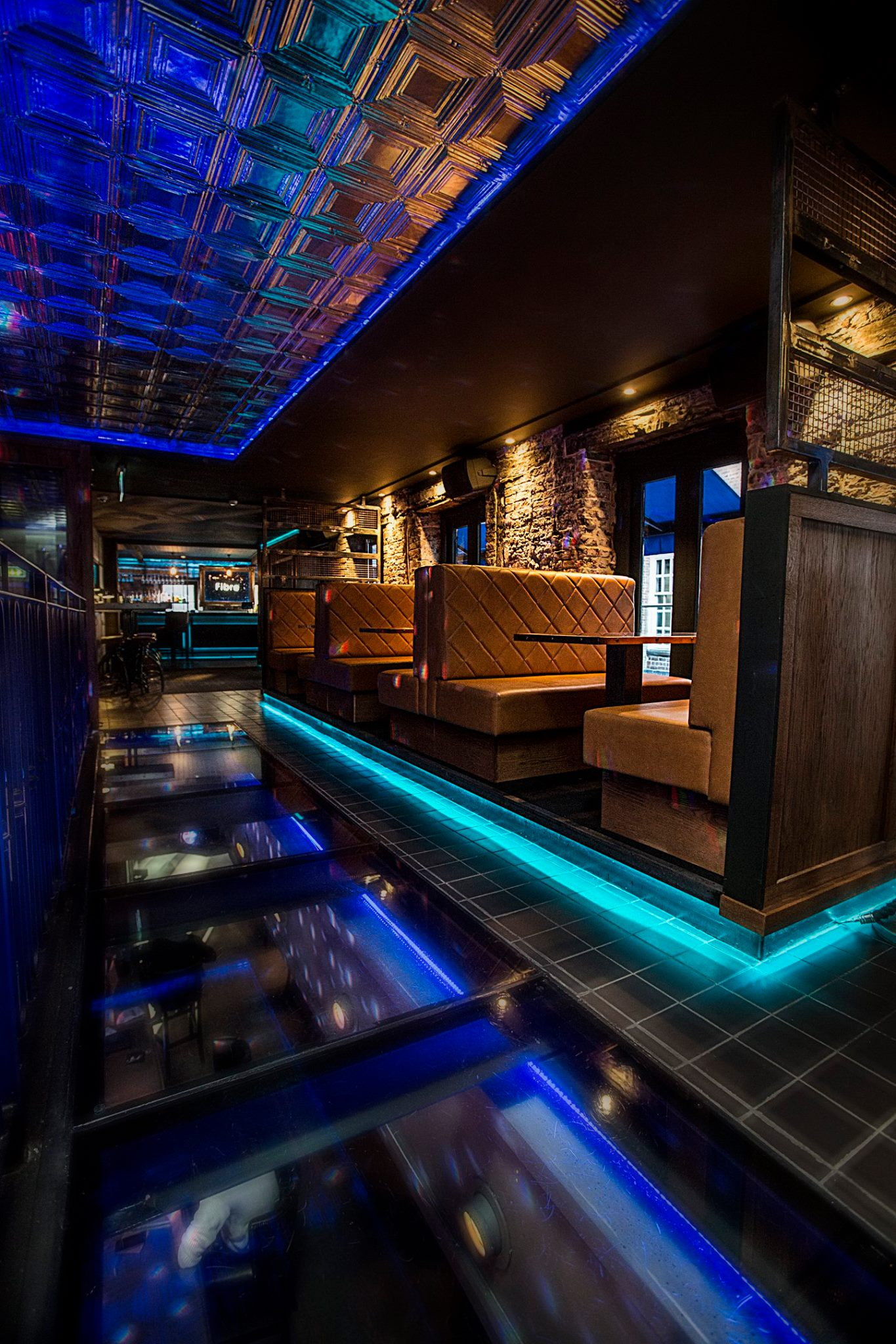 State of the art venues such as Fibre have recently had multi million pound renovations.