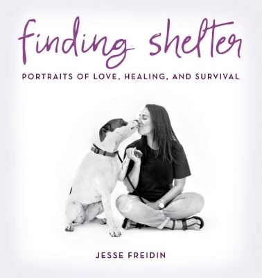 Wags and Walks_Holiday Gift Guide_Finding Shelter
