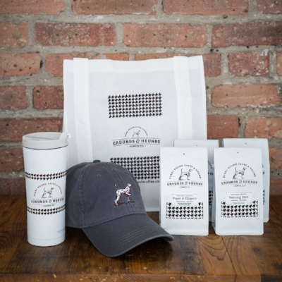 Wags and Walks_Holiday Gift Guide_Grounds &  Hounds