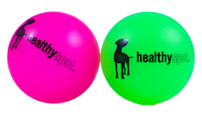 Wags and Walks_Holiday Gift Guide_Healthy Spot Glow Ball