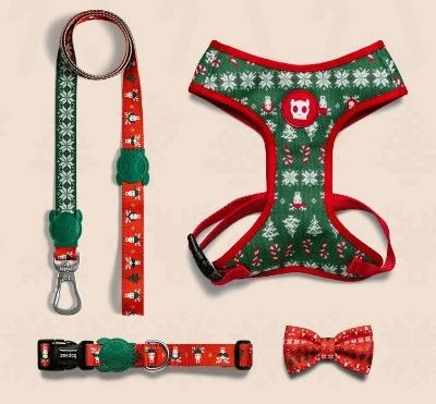 Wags and Walks_Holiday Gift Guide_ZeeDog