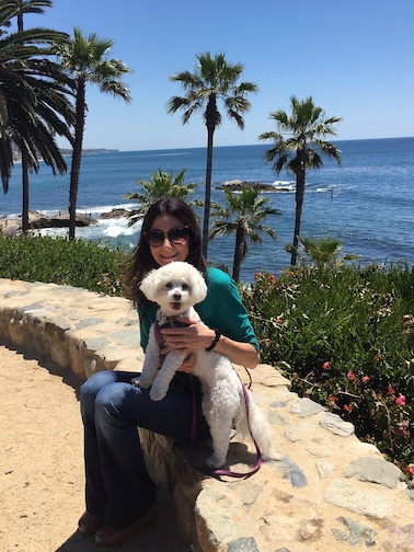 Wags & Walks_Love Your Pet Day_Luna