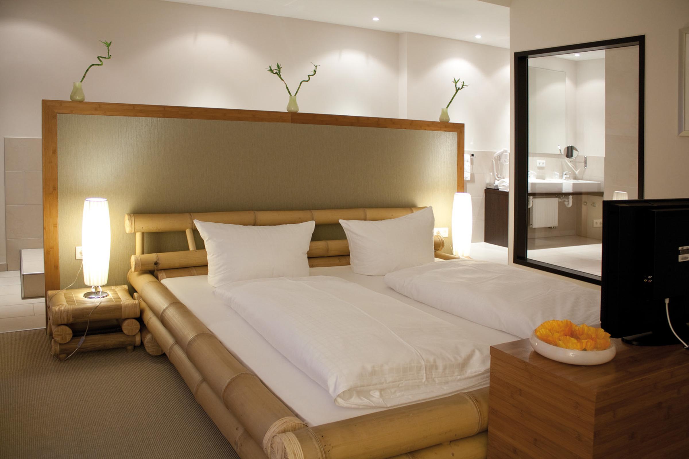 Hotelzimmer Oktopus Siegburg Friendly City Hotel