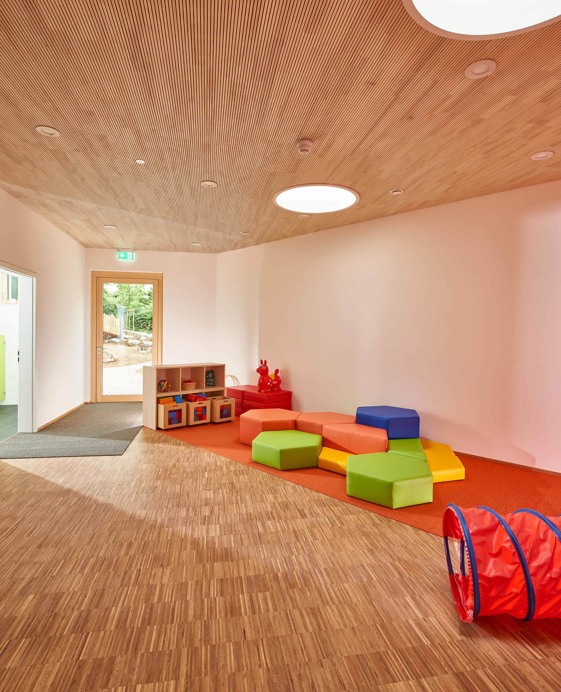 Eurokindergarten Stuttgart Stöckach