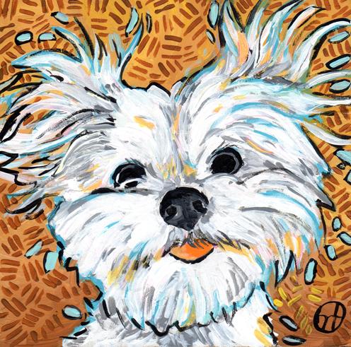 Baxter, version 2