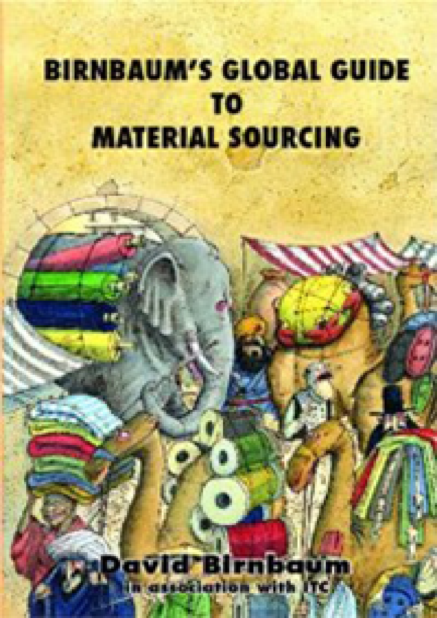 Birnbaum's Global Guide to Material Sourcing
