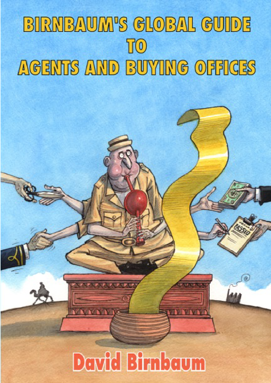 Birnbaum's Global Guide to Agents and Buying Offices