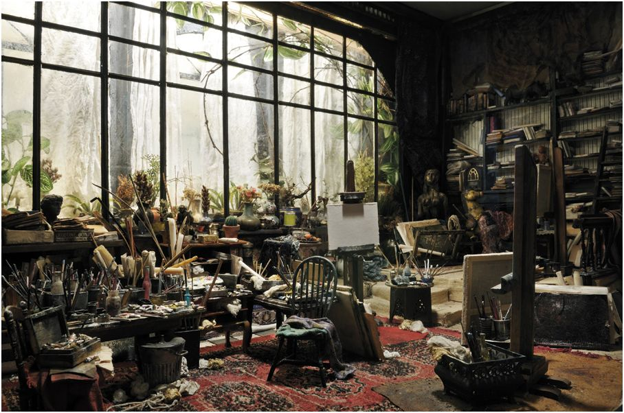 Sevellec studio.JPG