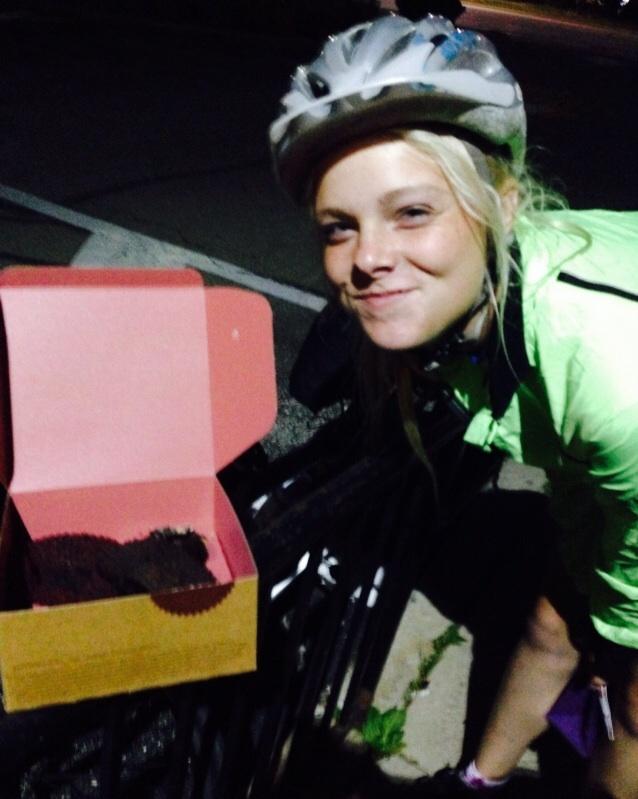 Vive les Cupcakes!