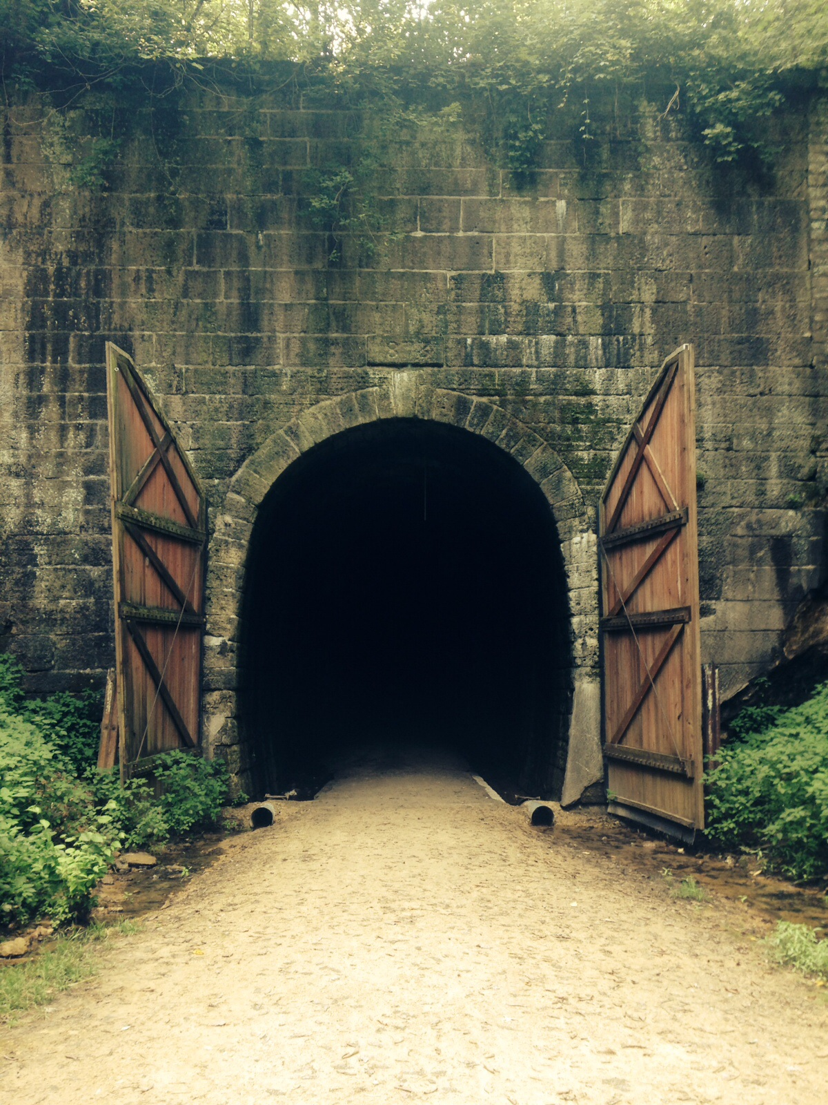"""Abandon all hope, ye who enter here..."""