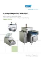 Brochure Leak Detection